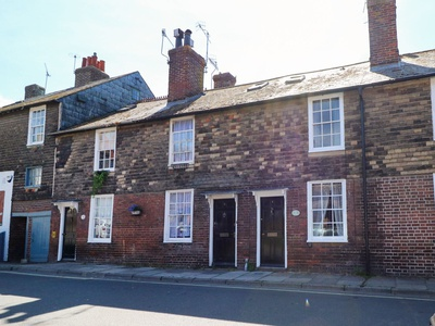Lily Cottage, East Sussex, Rye
