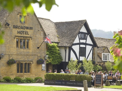 Broadway Hotel, Worcestershire, Broadway