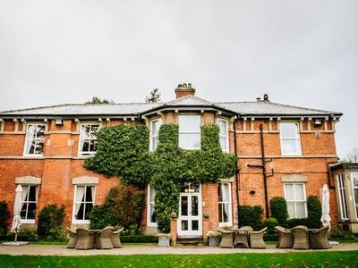 Bartle Hall Hotel, Lancashire, Preston