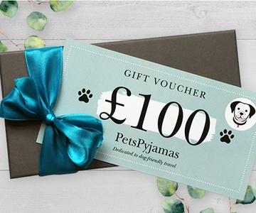 Barking Britain Gift Vouchers