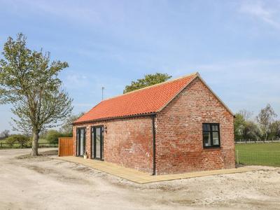 Derwent House Farm, North Yorkshire, Malton