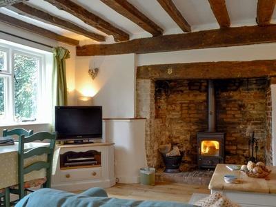 Three Ash Cottage, Suffolk, Bungay