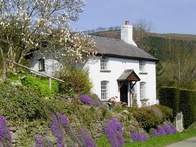 Pear Tree Cottage, Herefordshire