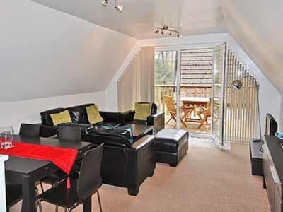 Valley Lodge, Cornwall, Callington