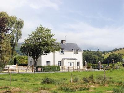 The Old Gatehouse, Gwynedd