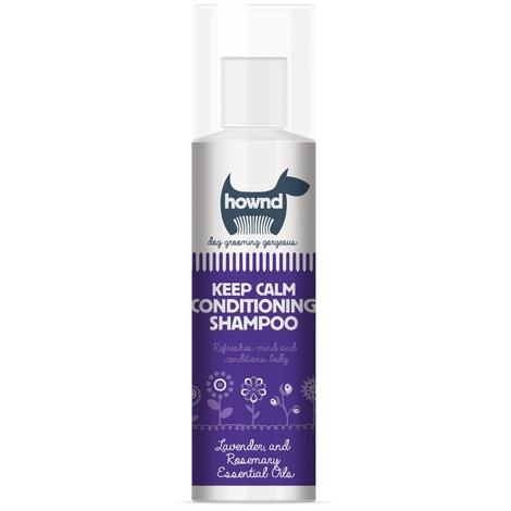 Keep Calm Conditioning Shampoo 250ml