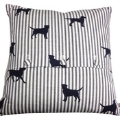 L&S Interiors - Labrador Cushion