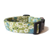 The Spotted Dog Company - Tilly Liberty Print Dog Collar