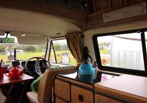 Llangennith Scamper Holidays - Tiki-Van, Swansea 4