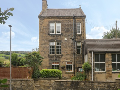 The Stone Masons House, South Yorkshire, Keighley