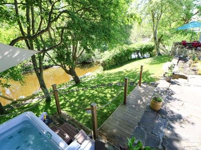 Bilberry Nook Cottage, County Durham, Westgate