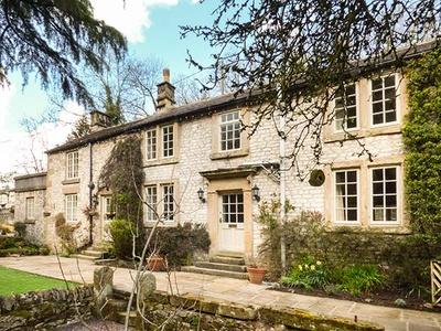 Milne House, Buxton