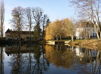 Le Chateau de la Motte - Benjy's Gite