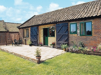 The Cart Shed, Suffolk, Saxmundham