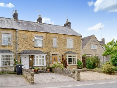 Dolls Cottage, Gloucestershire, Bourton-on-the-Water