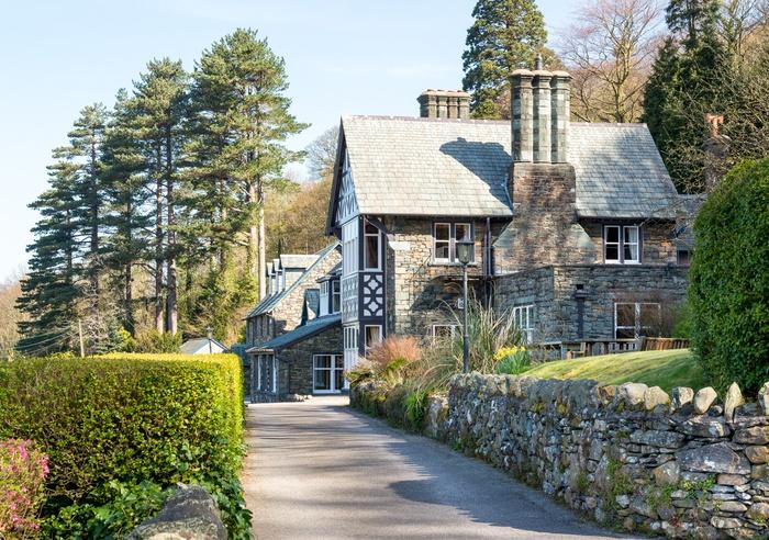 Ravenstone Manor, Cumbria 1