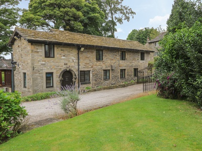 Ryecroft Barn, South Yorkshire, Keighley
