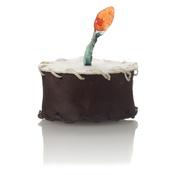 Reg & Ruby - Rawhide Dog Birthday Cake