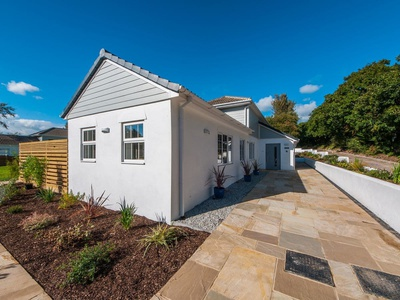 Chestnut Cottage, Cornwall, Saltash