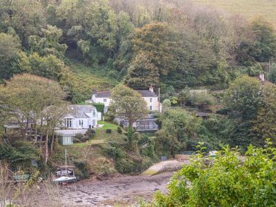 Junket Cottage, Devon, Noss Mayo