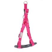 Doodlebone - Padded Bold Harness - Pink