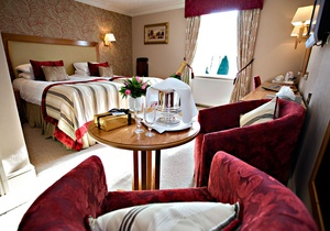 The Borrowdale Hotel, Lake District 3