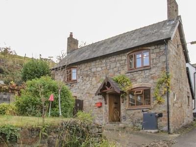 Pear Tree Cottage, Wrexham, Chirk