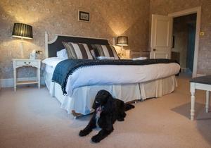 Dryburgh Abbey Hotel, Roxburghshire 2