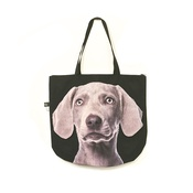 DekumDekum - Houstin the Weimaraner Dog Bag
