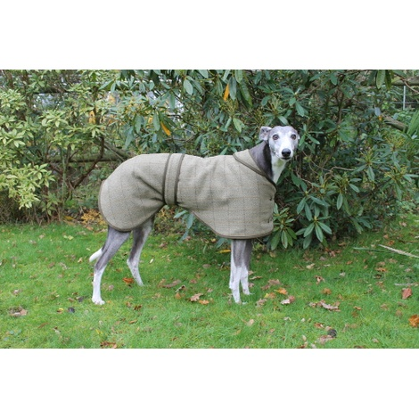 Tweed Greyhound Coat 4