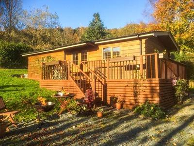 Cedar Lodge, Conwy, Abergele