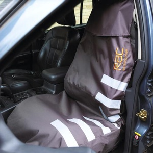 RAC Front Seat Car Cover for Dogs