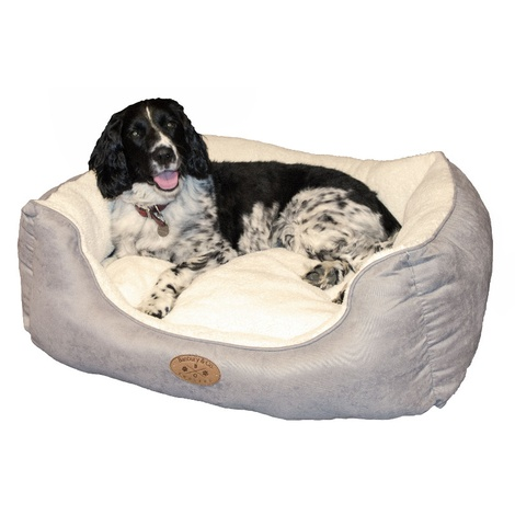 Luxury Dog Sofa Bed  2