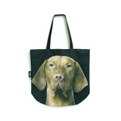 DekumDekum - Homer the Hungarian Vizsla Dog Bag
