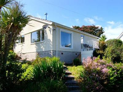 Sea View Cottage, Anglesey