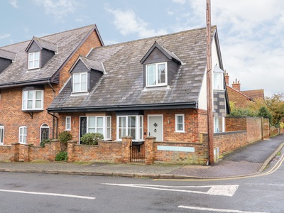 Little Wash Cottage, Norfolk, Hunstanton