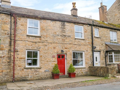 Mary's Cottage, North Yorkshire, Hawes