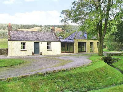 Marwhin Cottage, Dumfries and Galloway, Castle Douglas