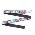 Paw Prints Dog Lead