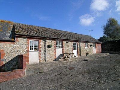 Foxglove Cottage, Dorset, Wootton Fitzpaine