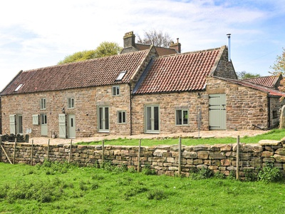 The Long Barn, North Yorkshire, Whitby