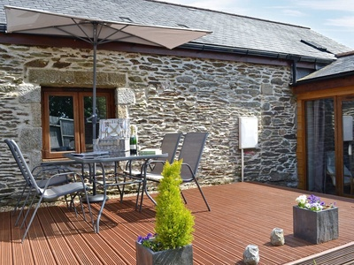 Black Thorn Cottage, Cornwall, Falmouth