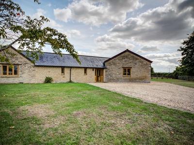 Lower Farm Barn, Cumbria, Bampton