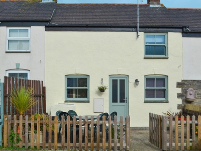 Willow Cottage, Cornwall, Saint Newlyn East
