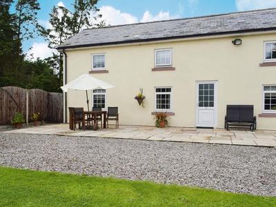 West Boundary Farm Cottage 2, Lancashire, Preston, Kent
