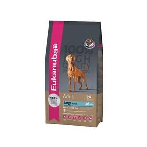 Eukanuba Adult Large Breed Lamb & Rice Dog Food 15kg