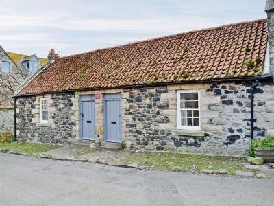 Lee Cottage, Northumberland, Holy Island