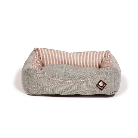 Maritime Green Snuggle Bed 2