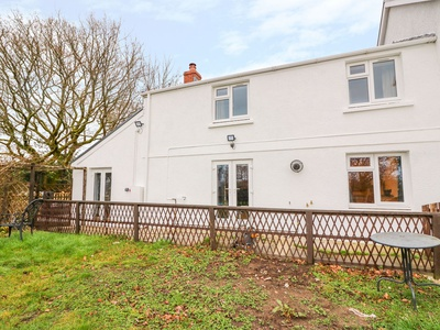 Crooked Hill Cottage, Carmarthenshire, Ammanford