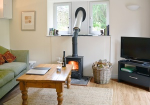 Berryhill Cottage, Scottish Borders 3